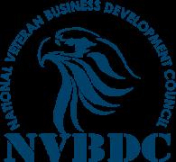 National Veteran Business Development Council Logo